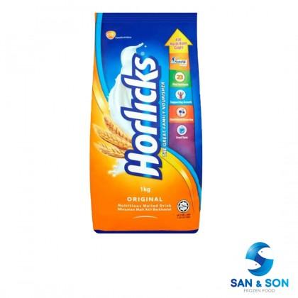 Horlicks Asli Pouch 1kg
