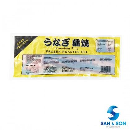 Tatsujin Unagi ( 200g± / Per Packet ) Vacuum Packed