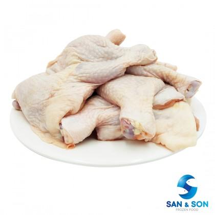 Frozen Chicken Chop 8pcs per packet (2kg±)