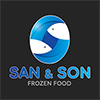 San & Son Frozen